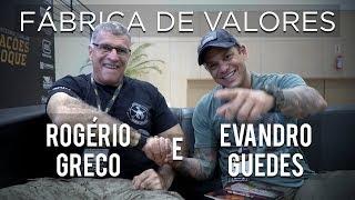 """""""São pouquíssimas pessoas que querem efetivamente o seu BEM!"""" - Rogério Greco e Evandro Guedes"""