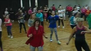 preview picture of video 'Plesna škola Zumba Visoko'