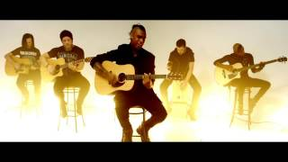 The Veer Union - Defying Gravity 'Acoustic' (Official Video)