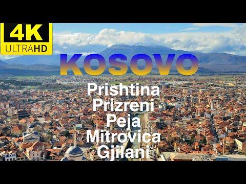 סרטון של קוסבו ב-4K