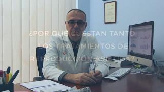 EL ALTO COSTE DE LOS TRATAMIENTOS DE REPRODUCCIÓN
