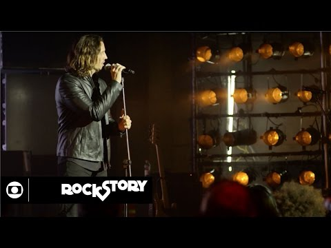Rock Story: capítulo 144 da novela, quarta, 26 de abril, na Globo