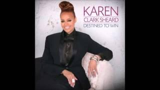 Karen Clark Sheard - The Resurrection