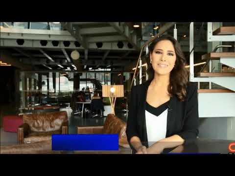 FabricAir Kumaş Hava Kanalı Uygulamaları - Kanal D ve CNN Türk Ofisleri