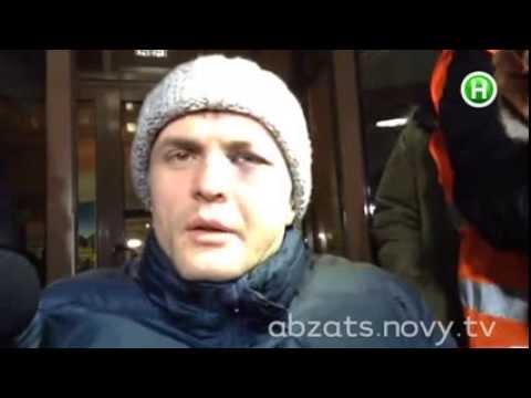Правоохранители расследуют гибель двух человек на Грушевского - \
