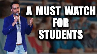 Life changing video for Students