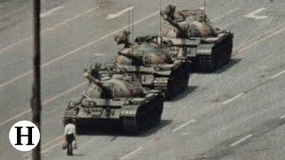 Chiny cz. 3 – Od Mao do Tiananmen