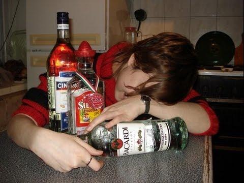 Алкоголизм и жадность