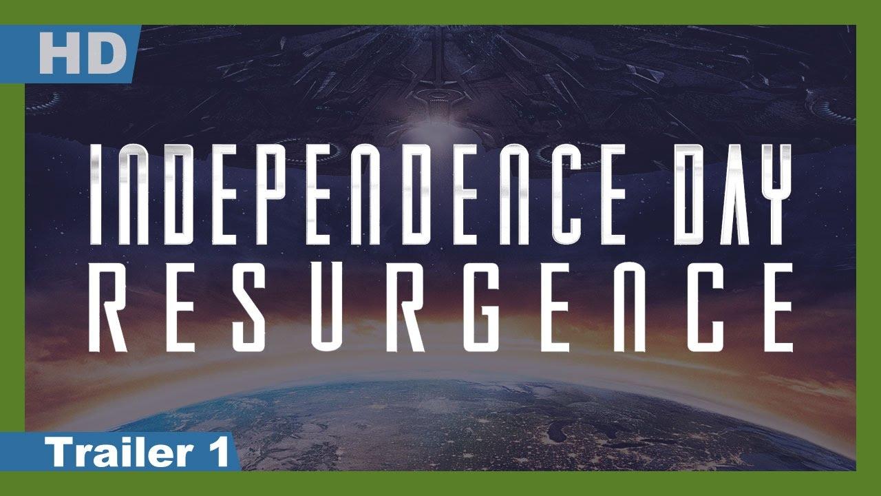 Trailer för Independence Day: Återkomsten