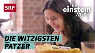 2. Staffel Einstein-WG jetzt online