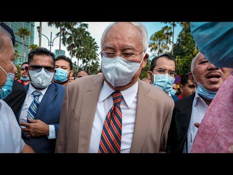 Najib Razak Didapati Bersalah: Reaksi Anak Muda Terhadap Kes Najib