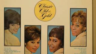 HE'S SO FINE--THE CHIFFONS (NEW ENHANCED VERSION) HD AUDIO