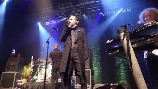 The Damned - I Just Can't Be Happy Today (Houston 05.17.17) HD