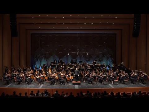 ASU Symphony Orchestra: Strauss, Rachmaninoff and Lutosławski