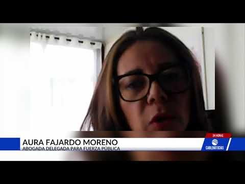 Patrulleros del caso Ordóñez destituidos e inhabilitados por 20 años
