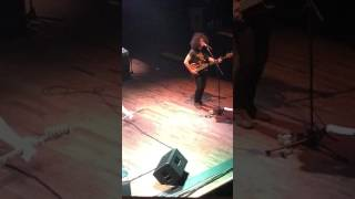 Jonny Lang - We Are Not The Same - Live @ House of Blues - Houston TX - 10/15/16