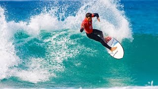 2017 SEAT Pro Netanya Highlights: Peterson Crisanto Dominates Day 3 in Israel