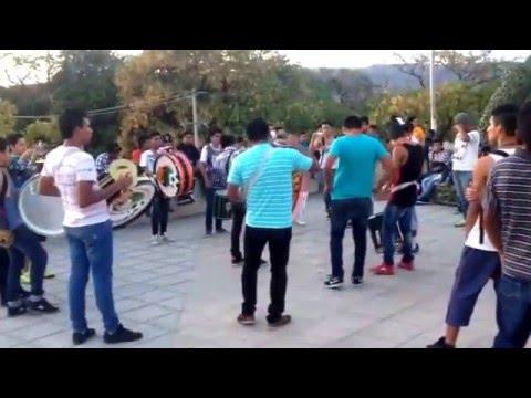 """""""Bailando"""" Barra: La Fusión • Club: Jaguares"""