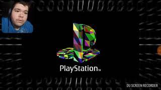 play station bios