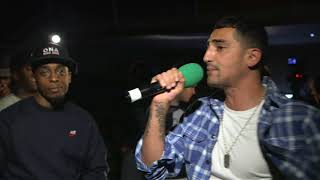 Fire In The Booth Cypher Best Of All Time 2018