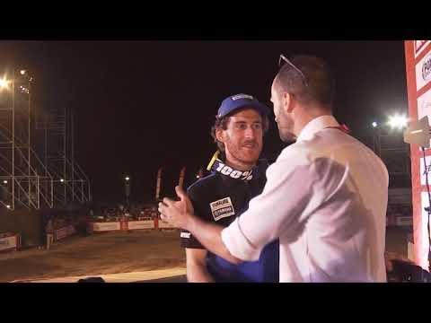 Dakar Rally | Stage 10 | Xavier de Soultrait