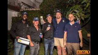 VIDEO OF THE ABIDJAN MINING DRINKS 16TH MARCH 2018 - BY CAPITAL DRILLING
