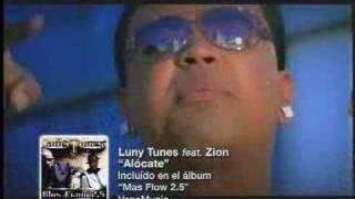 """""""Alocate"""" Zion"""