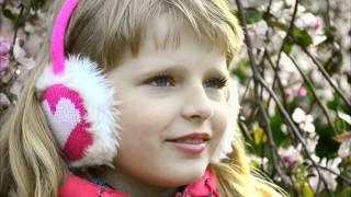 """Смотреть Поет! Katusha - Татьяна Белус """"Tatiana Belous""""  (Web voice champion of the World 2014)"""