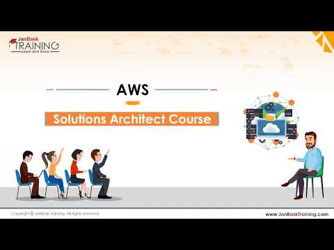 AWS Certification Guide - AWS Solution Architect Certification ...