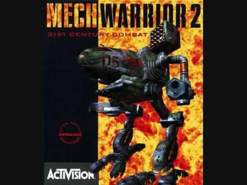 Mechwarrior 2 : 31st century combat PC