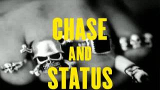 Chase and Status ft. Plan B ft. Rage - Fool Yourself