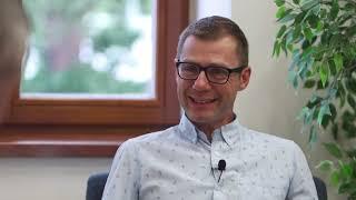 Unikátní rozhovor s Alešem Kroužeckým