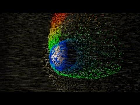 La NASA revela por qué desapareció la atmósfera de Marte