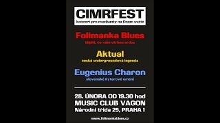 Video CIMRFEST 2017