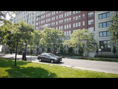 Co-op homes with direct elevator access at 219 East Lake Shore