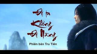 [MV] Độ ta không độ nàng - Tru Tiên Version - Anh Duy