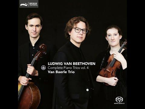 play video:Van Baerle Trio - Scherzo of the 'Archduke Trio'