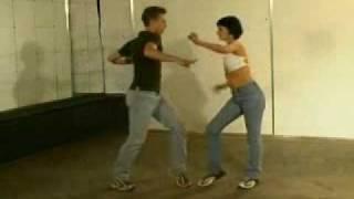 Парные танцы. Видеоурок как танцевать Рок-н-Ролл