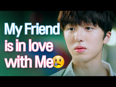 My Friend Asked Me To Be His Girlfriend (feat.SF9) ENG SUB • dingo kdrama