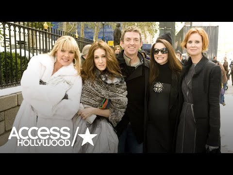 'Sex And The City 3' Is Officially Not Happening! | Access Hollywood