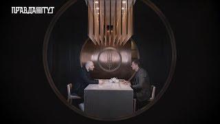 Відео: ПРЕМ'ЄРА: «Під прицілом» Ярослав Добрянський - Понеділок, 19:45
