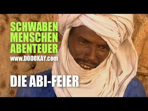 dodokay - Die Abifeier - Schwäbisch - Schwaben Menschen Abenteuer