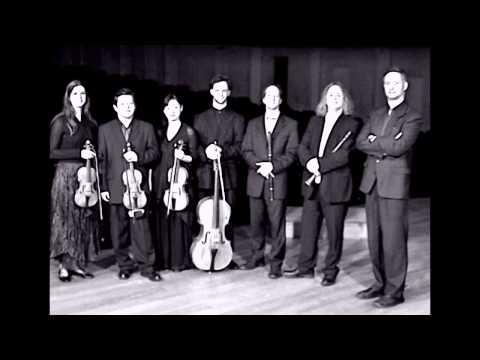 Bach - Concerto for Violin and Oboe in C minor, BWV 1060 Adagio