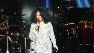 Diana Ross   Carry On (Celebrating 71 Years of Love)