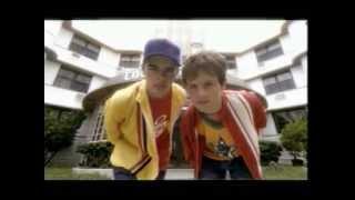 PJ & Duncan - Stuck On You