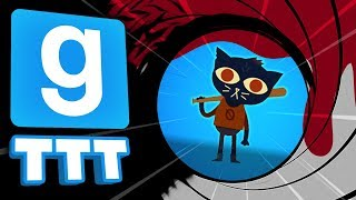 THE NEXT JAMES BOND | Gmod TTT