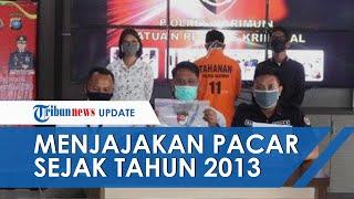 POPULER: Pria di Karimun Jual Pacarnya Rp1,5 Juta Sekali Kencan, Aksinya Sudah Sejak 2013