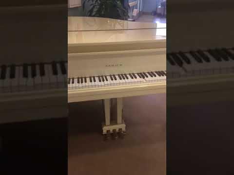 Piano Playing West Penn Hospital Lobby – Ruth E  Hendricks