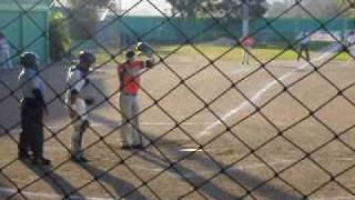 preview picture of video 'victor ralat juego en orocovis'