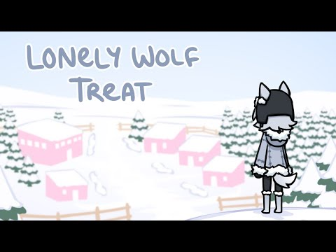 Lonely Wolf Treat (1)